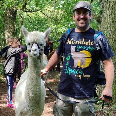 cheshire alpacas experiences